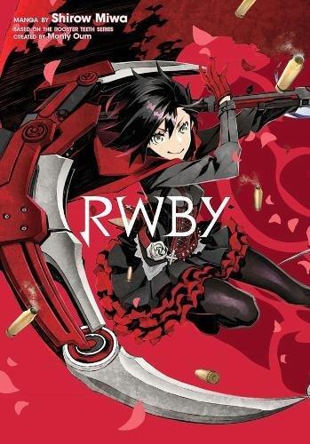 January 2018 manga roundup