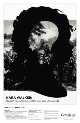 kara walker harper s pictorial history
