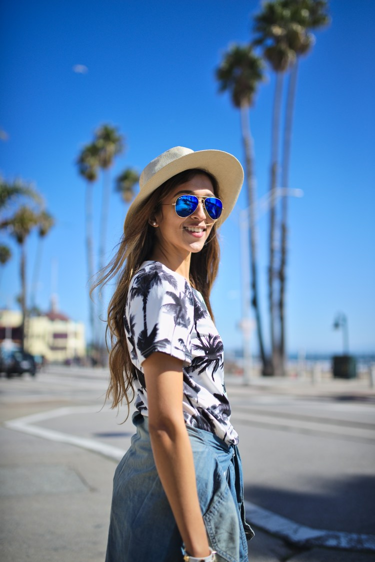 cuppajyo_sanfrancisco_fashion_lifestyle_blogger-santacruz-dreaminn-jdvhotels-staycation-weekend-getaway-beach-boardwalk-molly-bracken-palms-print-dress-5