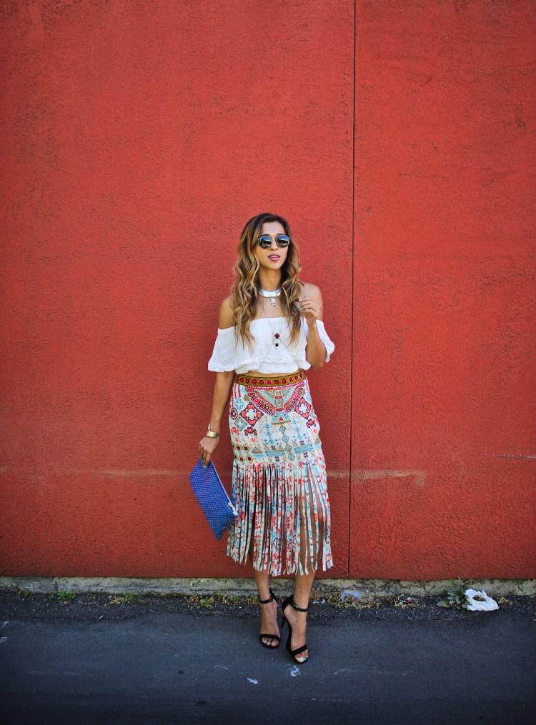 cuppajyo-sf-travel-fashion-lifestylle-blogger-rococosand-fromstxavier-fringeskirt-bohochic-raga-1
