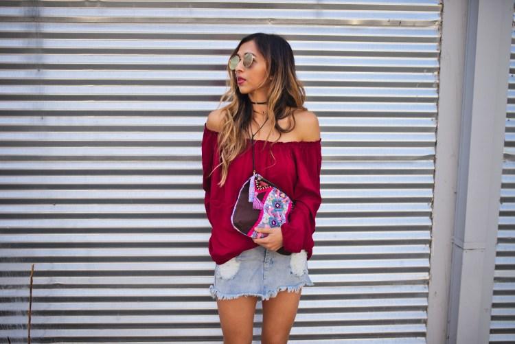 cuppajyo_style_travel_fashionblogger_sanfrancisco_bayarea_fallfashion_parkajacket_offtheshoulder_denimskirt_sanctuaryclothing_streetstyle_4