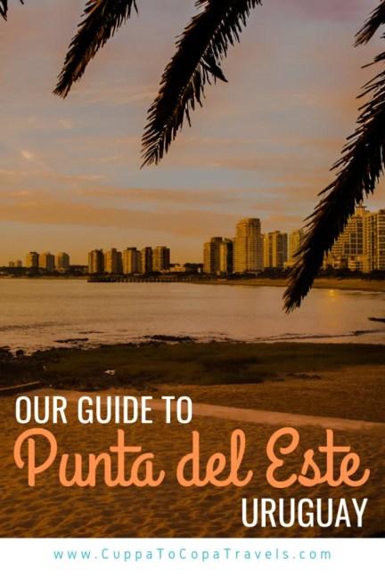 Punta del este guide uruguay