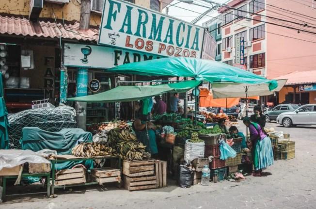 santa cruz de la sierra bolivia markets things to do