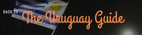 Uruguay tips travel guide south america | punta del diablo beaches