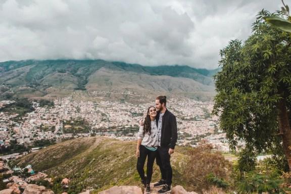 altitude altura before you go to bolivia cochabamba travel guide city cityscape bolivia development