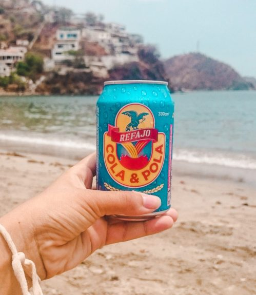 Weird Wonderful Drinks From Latin America Cuppa To Copa Travels