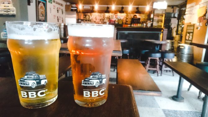 bbc bogota Guide beer in Colombia: Colombian beer brands marketing and positioning