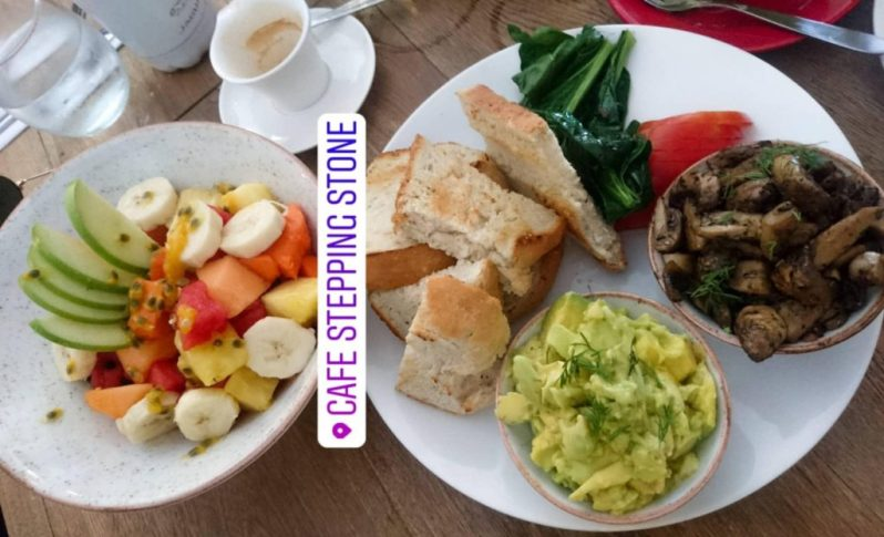Stepping stone cafe | best things to do in Cartagena, Colombia | South America Travel guide