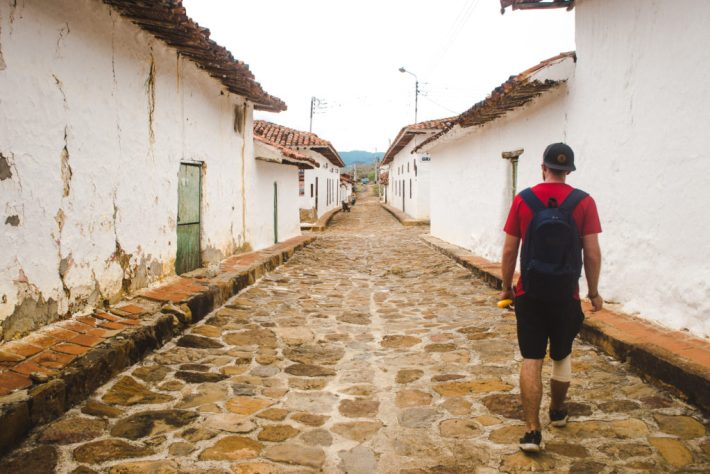 Barichara Colombia's prettiest pueblo travel guide South America