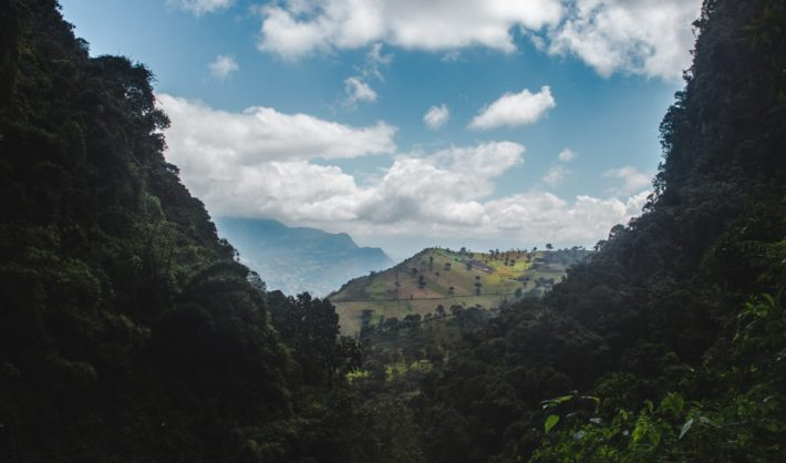 Day trip from Bogotá to La Chorrera and Choachí | Colombia travel guides by Cuppa to Copa Travels