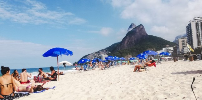 14 best things to do in Rio de Janeiro when it's not carnival