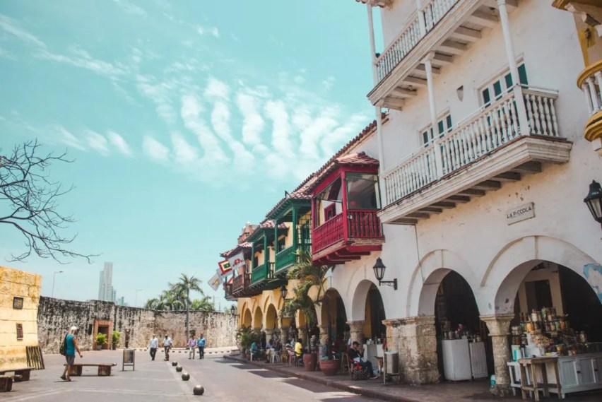 donde fidel best bars in Cartagena where to eat restaurants in cartagena's walled city