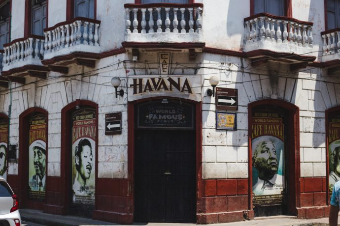 cafe havana best bars and clubs in cartagena colombia