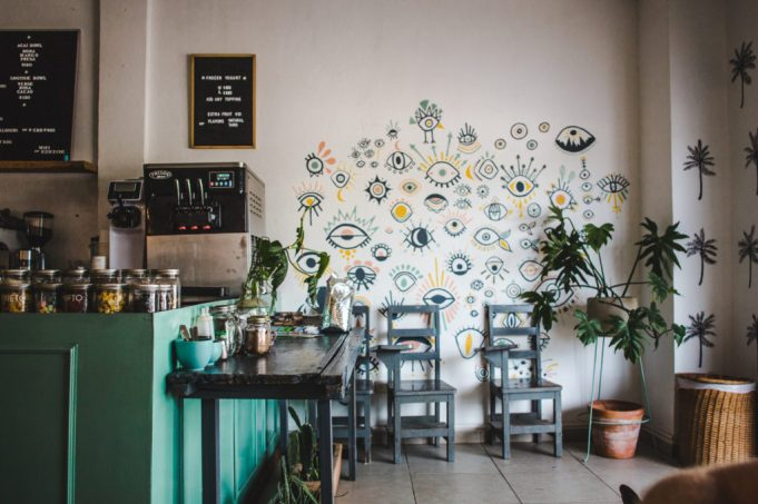 best cafes in tulum mexico coffee