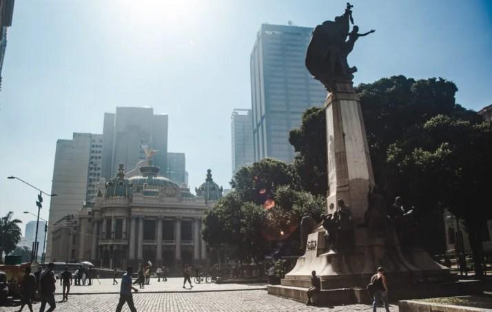 historical centre centro rio de janeiro brazil where to stay best areas