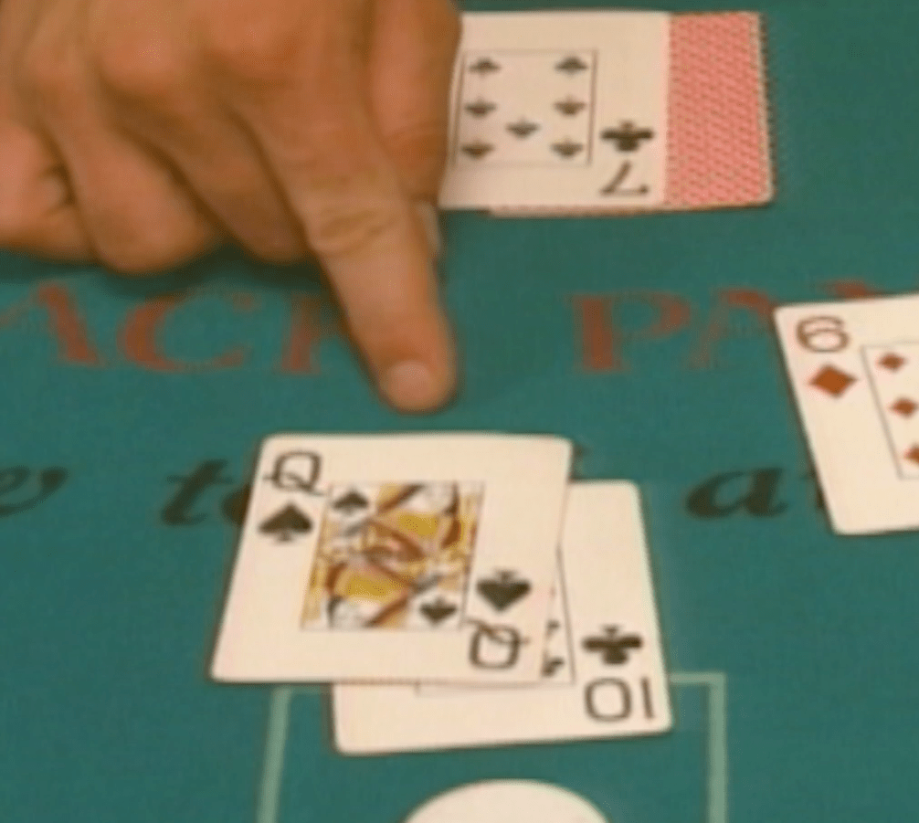 The Business of Blackjack:  Basic and Count Strategy 1