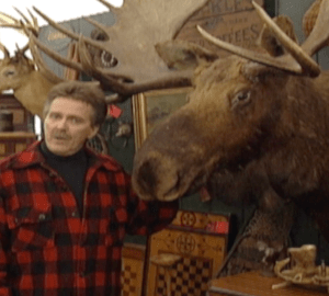 wilson curry moose