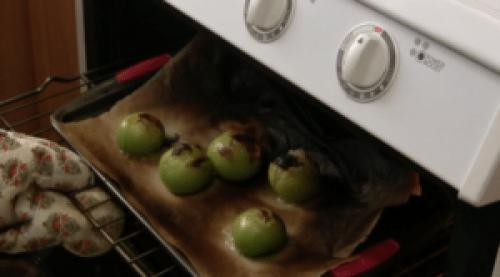 fire roasting tomatillos