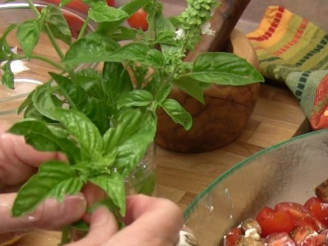 Panzanella Salad 8