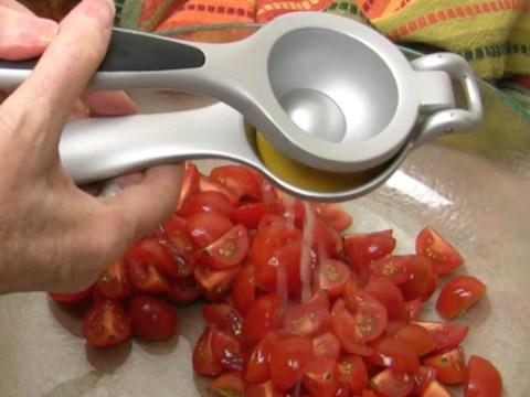 Panzanella Salad 5
