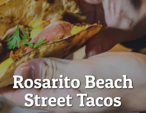 Rosarito Beach Street Tacos – Healthy Version 2
