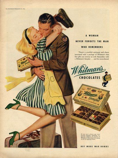 Valentine's Day Chocolate 5