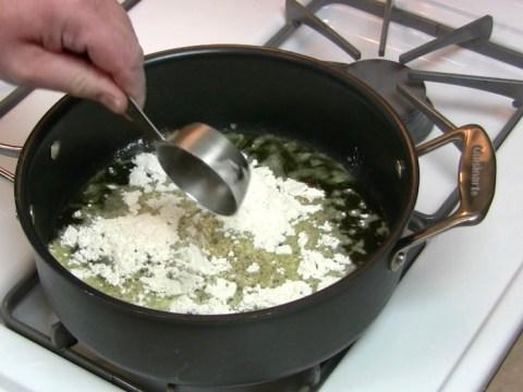 Tex-Mex Enchiladas 2