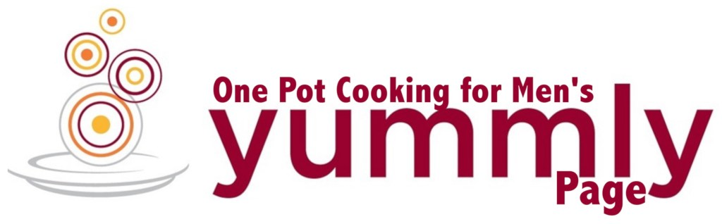 one pot cooking for men's yummly page