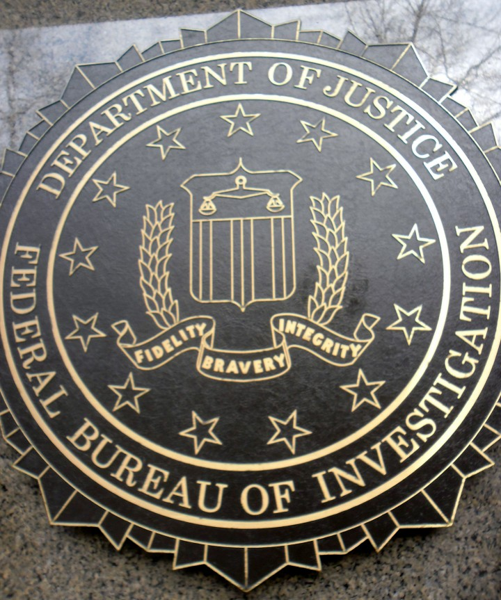 FBI Washington