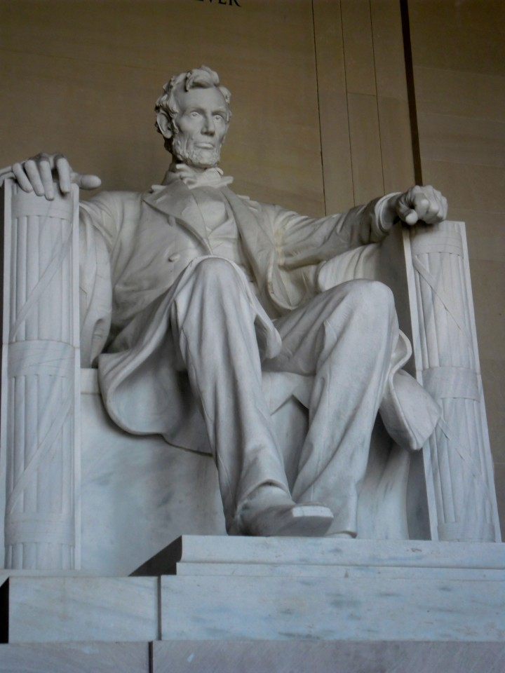 Washington Lincoln