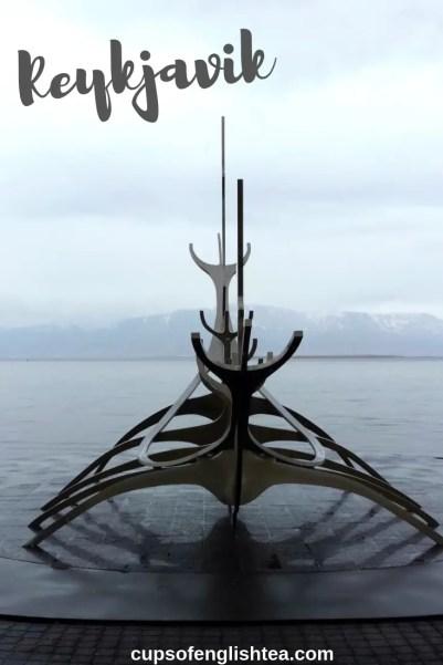 Visiter Reykjavik en 24h