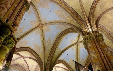 Eglise Matthias Budapest