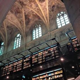 librairie dominicaine Maastricht