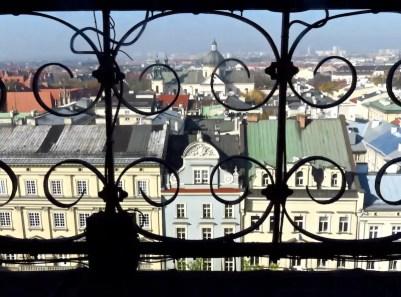 Rynek Cracovie