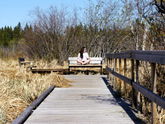2 ans PVT Winnipeg