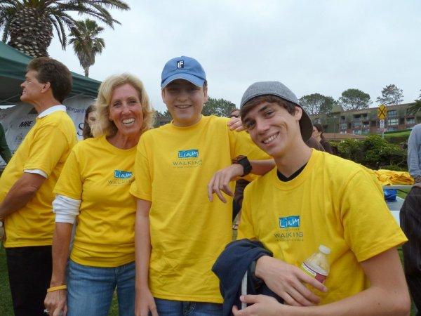 Liam Hearne's Lemonade Standoff, Del Mar, 2011
