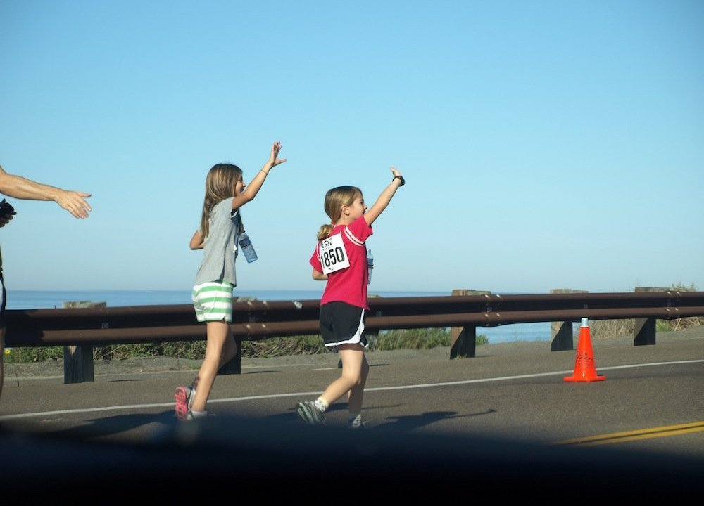 1st Annual Cardiff Kook Run