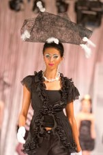NSW Family Foundation Fashion Show 2012-12