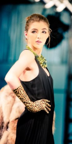 NSW Family Foundation Fashion Show 2012-9