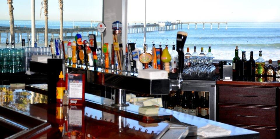 Thirsty Thursday | Lion's Share & South Beach Bar & Grill