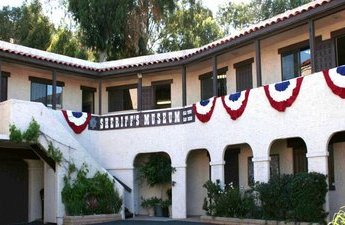 Picture of the San Diego Sheriffs Museum