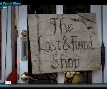 Lost & found Shop thumbnail