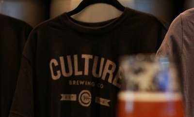 Culture Brewing Co
