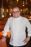 Chef Michael McDonald Roppongi La Jolla