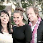Maggie Bobileff, Karianne & Tom Forsyth