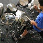NCM Drum Kitchen