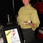 Chef Julie of Wild Thyme Company image