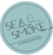 Sea & Smoke Logo