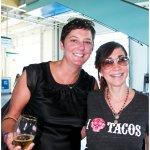 Chefs Melissa Mater & Isabel Cruz - Barrio Star