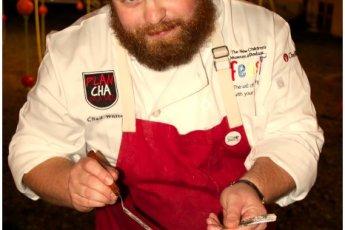 Chef Chad White in Wonderland picture